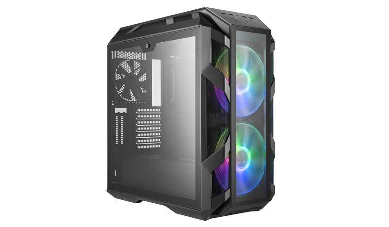 COOLER MASTER MASTERCASE H500M CHASSIS Malaysia