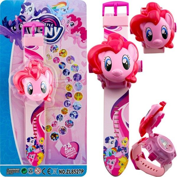 MY LITTLE PONY KIDS WATCH JAM TANGAN BUDAK Malaysia