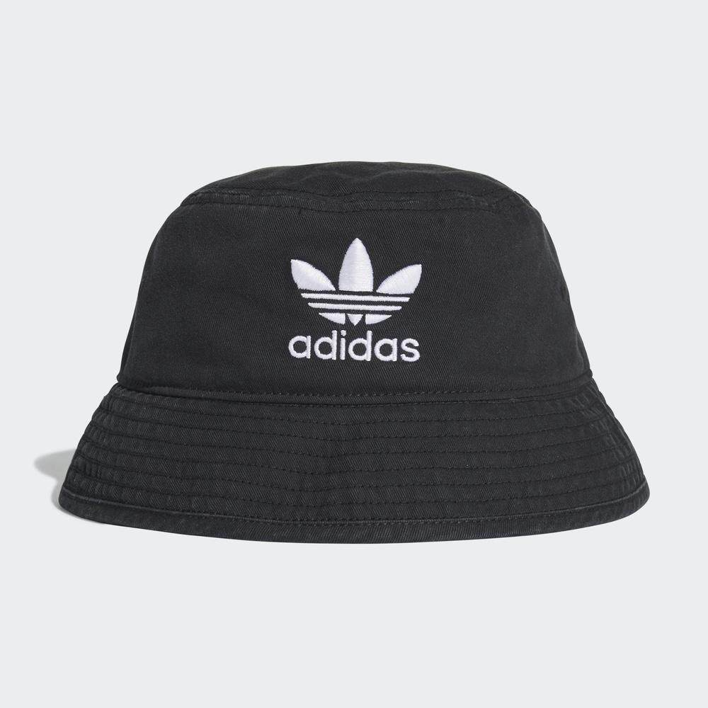 2b8cc4a772df3 AdidasClover BUCKET HAT AC Male and Female Fisherman Hat DV0863 EC5774  EC5775
