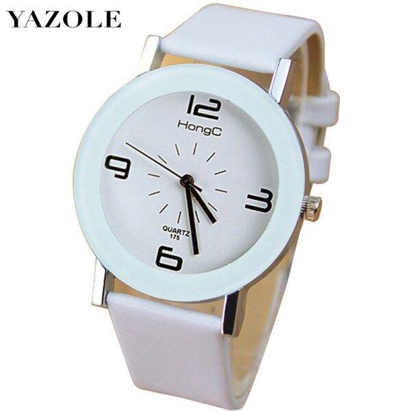 YAZOLE 175 Top Luxury Brand Watch For women Fashion Woman Quartz Watches trend Wristwatch Gift For Female jam tangan wanita Malaysia