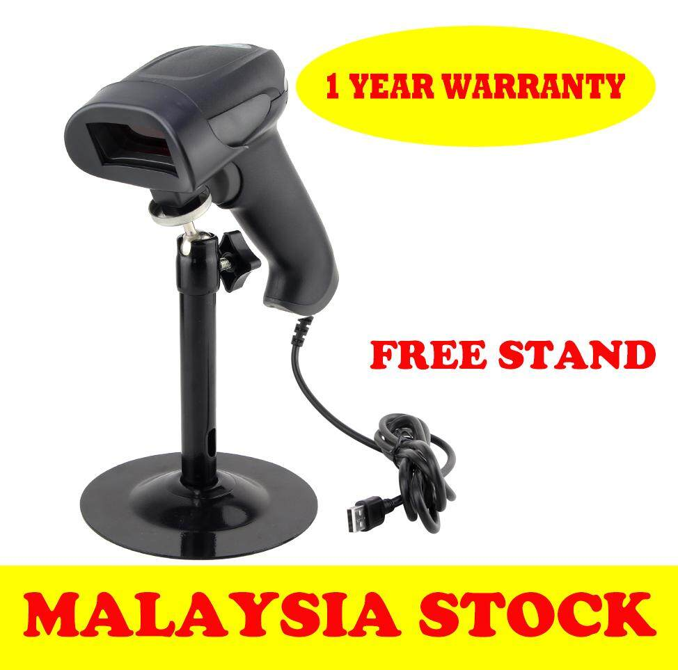 Handheld Computer Scanner With Best Price In Malaysia
