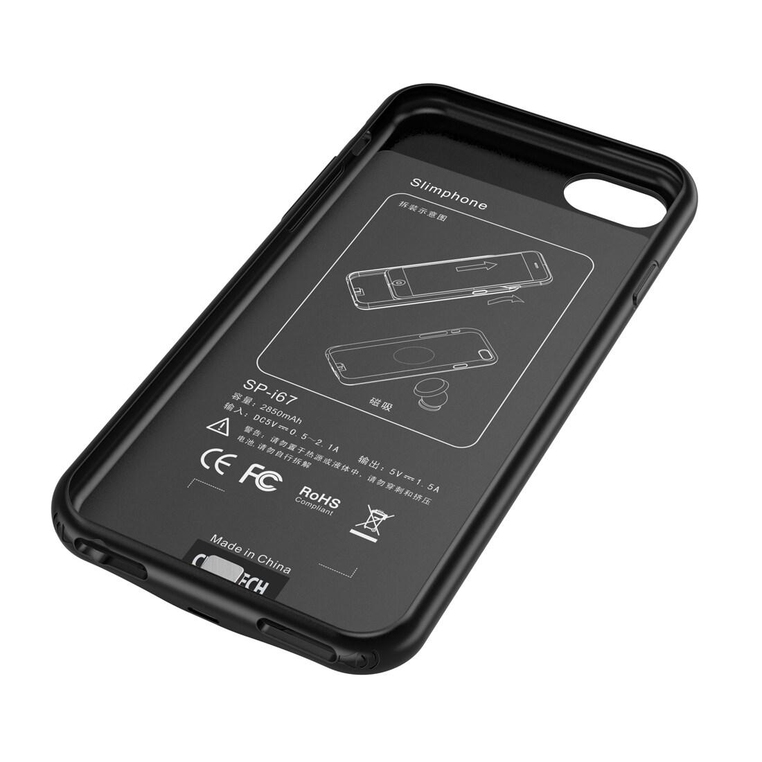 Giá Choetech Công Suất Ngân Hàng Iphone 6/6 S/7/8 (4.7 Inch)