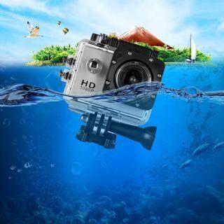 G22 Hành Động Máy Ảnh Camera 1080 Độ LCD HD 2.0 P 120 Inch Chống Nước 30M thumbnail