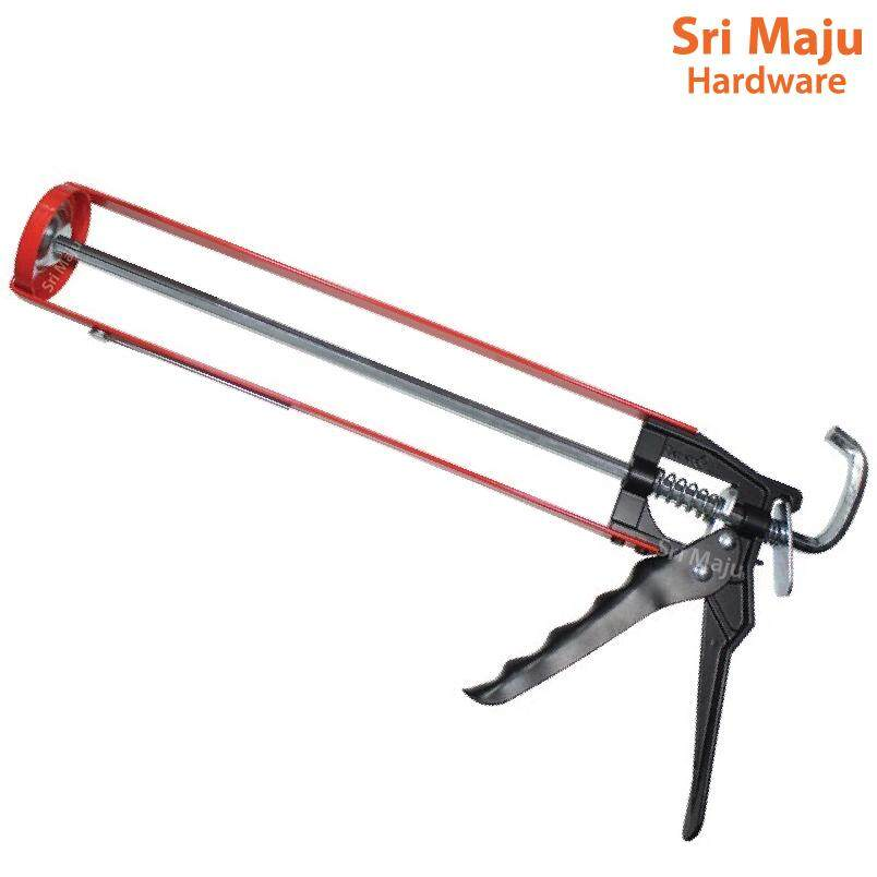 MAJU Skeleton Silicone Caulking Gun for Pressing Inject Silicone Sealant