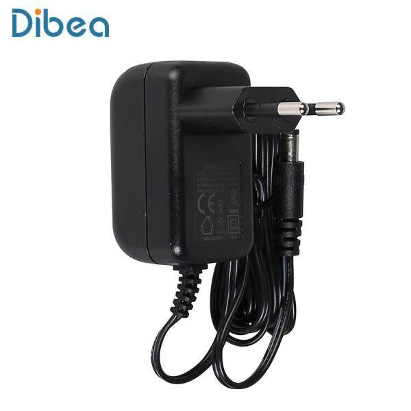EU / Japan Plug AC Power Adapter Wall Charger for Dibea D18 Vacuum Cleaner Singapore