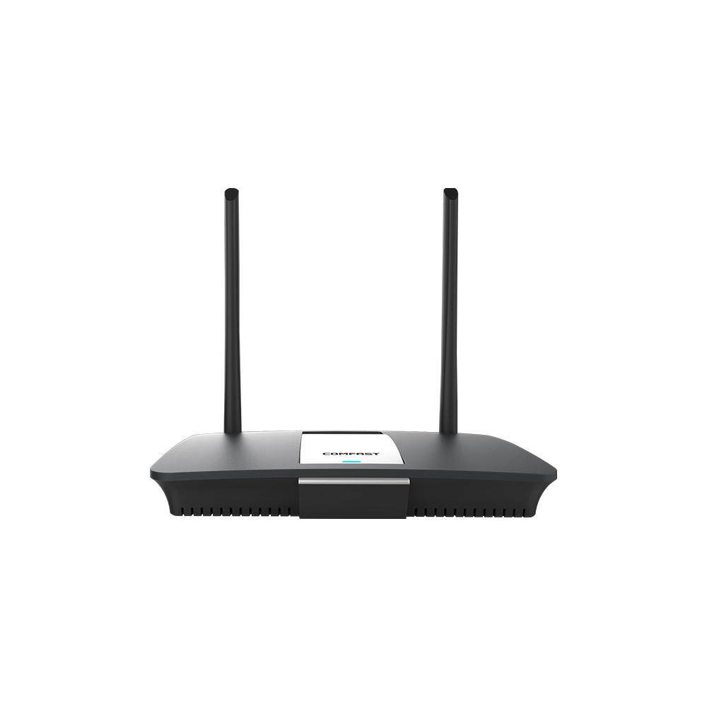 COMFAST Wire less Router 300M Through-wall Dual Band High Power Router US Plug