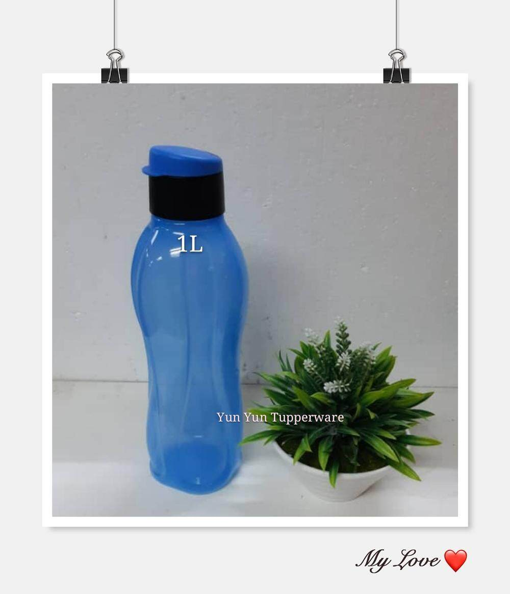 Tupperware Eco Bottle Flip Top 1L (1)
