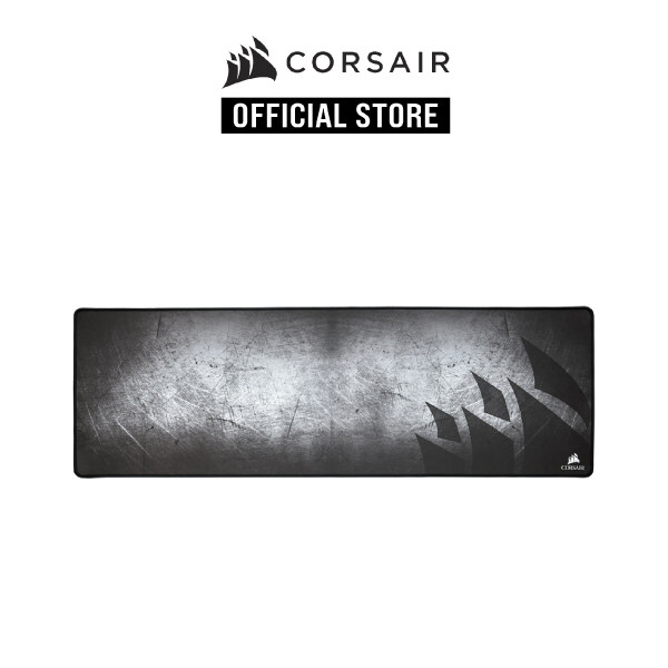 CORSAIR MM300 PRO Premium Spill-Proof Cloth Gaming Mouse Pad — Extended Malaysia