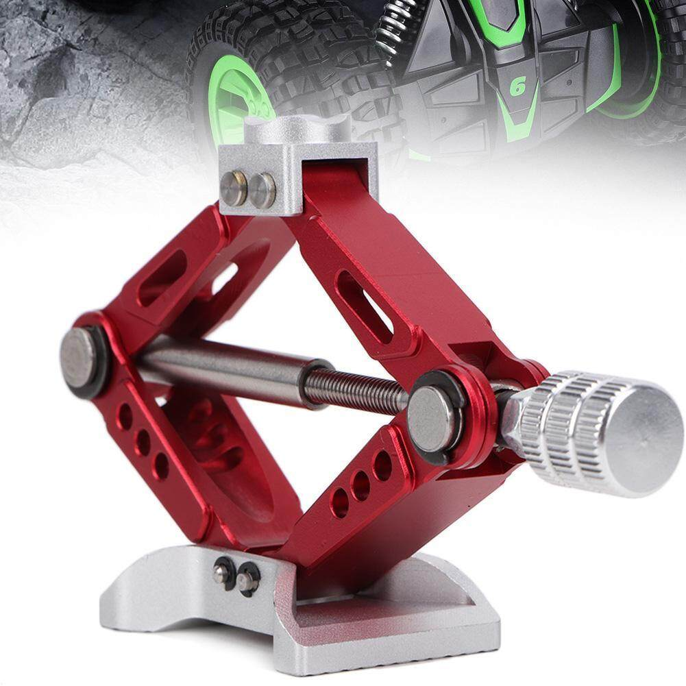 Adjustable Alloy Scissor Jack Accessory Tool Part Fit for RC4WD D90 1:10 Scale RC Car Crawler Jack, RC Car Jack, RC Jack, RC Crawler Jack, RC Scissor