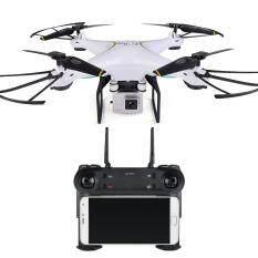 Bộ Phát Điều Khiển từ xa Di Động cho SG700/107 S/SG600 Drone Đen Máy Bay Trực Thăng