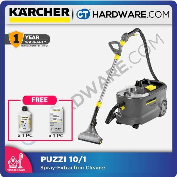 Karcher Puzzi 10/1 Carpet Cleaner 1250W 227mBar