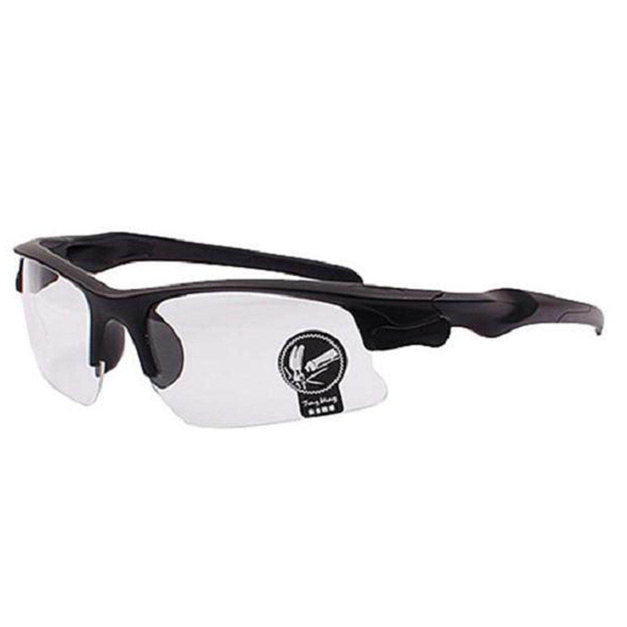 Hot Sellers Men's Explosion-proof Sunglasses Outdoor Riding Glasses Bicycle Sunglasses