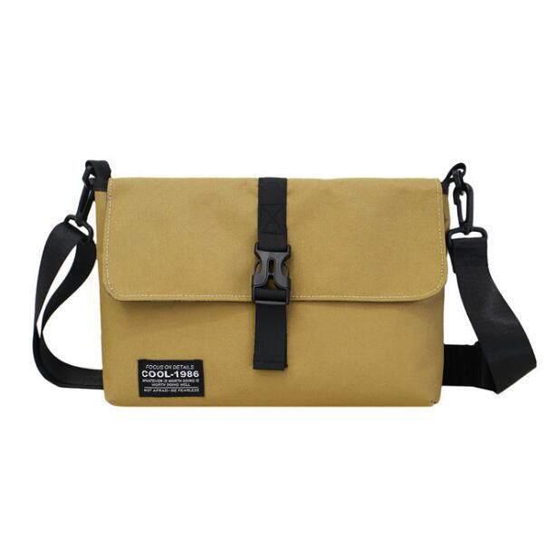 Two Side Japan Design Porter Banana Sling Bag Boat Sling Bag +Free Gift(12-card Package)
