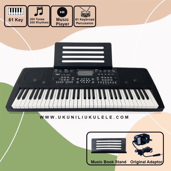 Angelet XTS-666 61 Keys Digital Piano Electronic Keyboard Malaysia