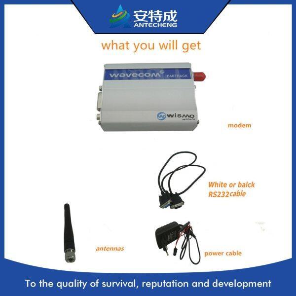 Bảng giá MODEM GSM GPRS MODEM RS232 SMS MODEM Q2303 MODEM Phong Vũ