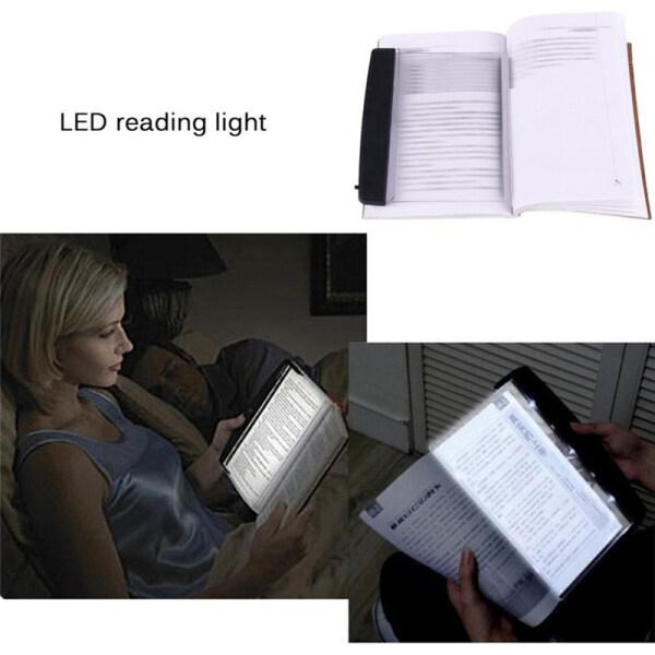 Bảng giá Keepwarm 1 Chiếc Đèn Bảng Sáng Tạo Tấm LED Phẳng Tấm Phẳng Bảo Vệ Mắt Xách Tay Bảng Điều Khiển Led Bàn Đèn, Ma Thuật Trang Reading Bảo Vệ Mắt Trong Nhà Phòng Ngủ Trong Nhà