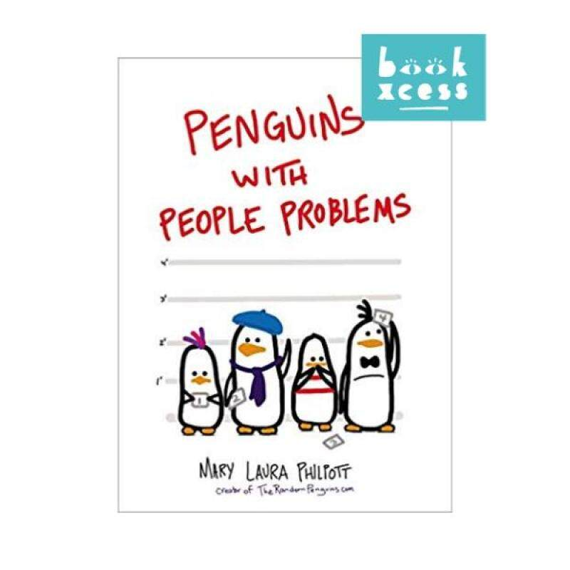 Penguins with People Problems Malaysia
