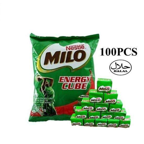 New Milo Cube (100 Pcs Milo Cube)