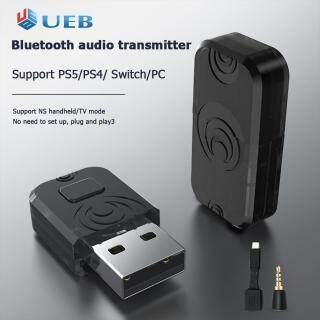 Bộ Thu Phát Âm Thanh Bluetooth USB USB Dongle, Bộ Chuyển Đổi Không Dây Cho Công Tắc, PS5 PS4 PC thumbnail