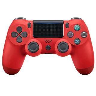 Tay Cầm Chơi Game PS4 DualShock 4, Điều Khiển Không Dây, Qua Bluetooth 4.0, Phiên Bản 2.0, Độ Rung Gấp Đôi, Loa Ngoài thumbnail