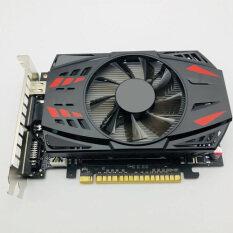 Card Màn Hình Card Đồ Họa Máy Tính NVIDIA GeForce GTX 1050 Ti 4GB GDDR5 Máy Tính Đồ Họa Game Thẻ PCI Express 3.0 HDMI DVI Cổng VGA Video Card Cho Chơi Computer Game Graphics Cards Video Card for Gaming