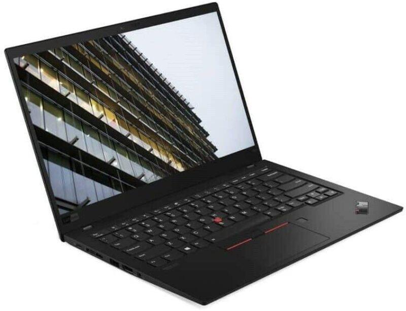 Lenovo ThinkPad X1 Carbon 8th Gen 8 Intel i7-10510U,4K UHD(3840 x 2160) HDR 500 nits, IR,16GB,1TB NVMe SSD, Win10Pro Malaysia