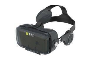 2020 BOBOVR Ngôi Nhà Nhỏ Magic Mirror Z4 Thế Hệ Thứ 4 Tai Nghe Phiên Bản Ảo Thực Vrglasses Game 3D Mũ Bảo Hiểm Cao Cấp đa Năng Mẫu Mới thumbnail