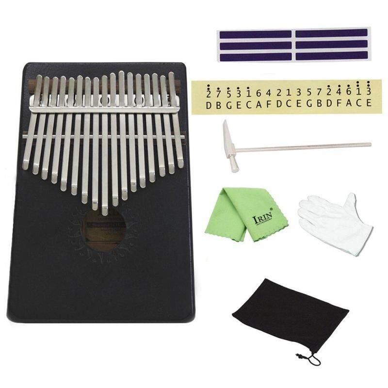 Top Bán Tự Nhiên 17 Phím Ngón Tay Ngón Tay Cái Túi Đàn Piano Kalimba Mbira Ngón Tay Cái Đàn Piano Quà Tặng Tuyệt Vời