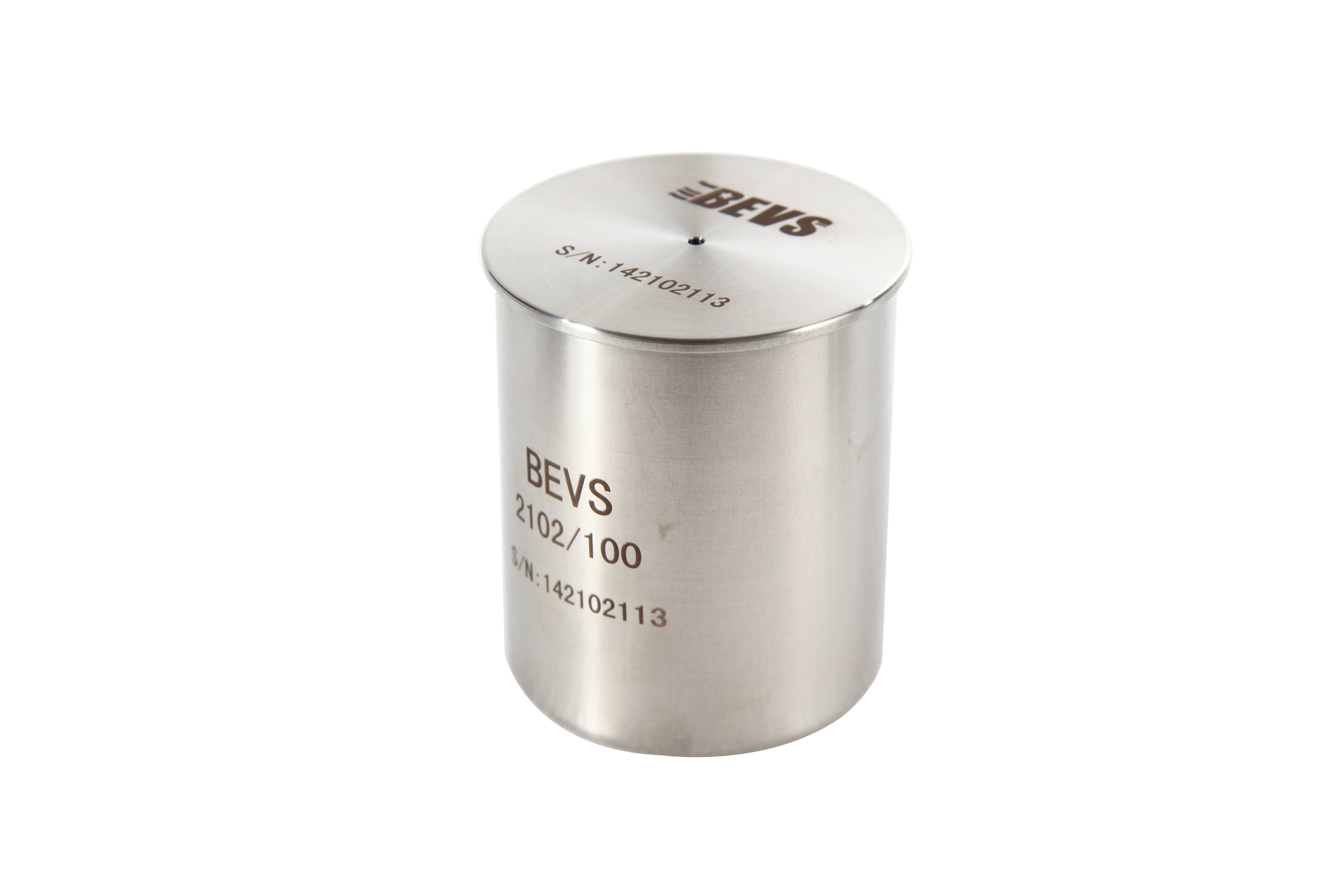BEVS Specific Gravity Cup ( 100 ml)