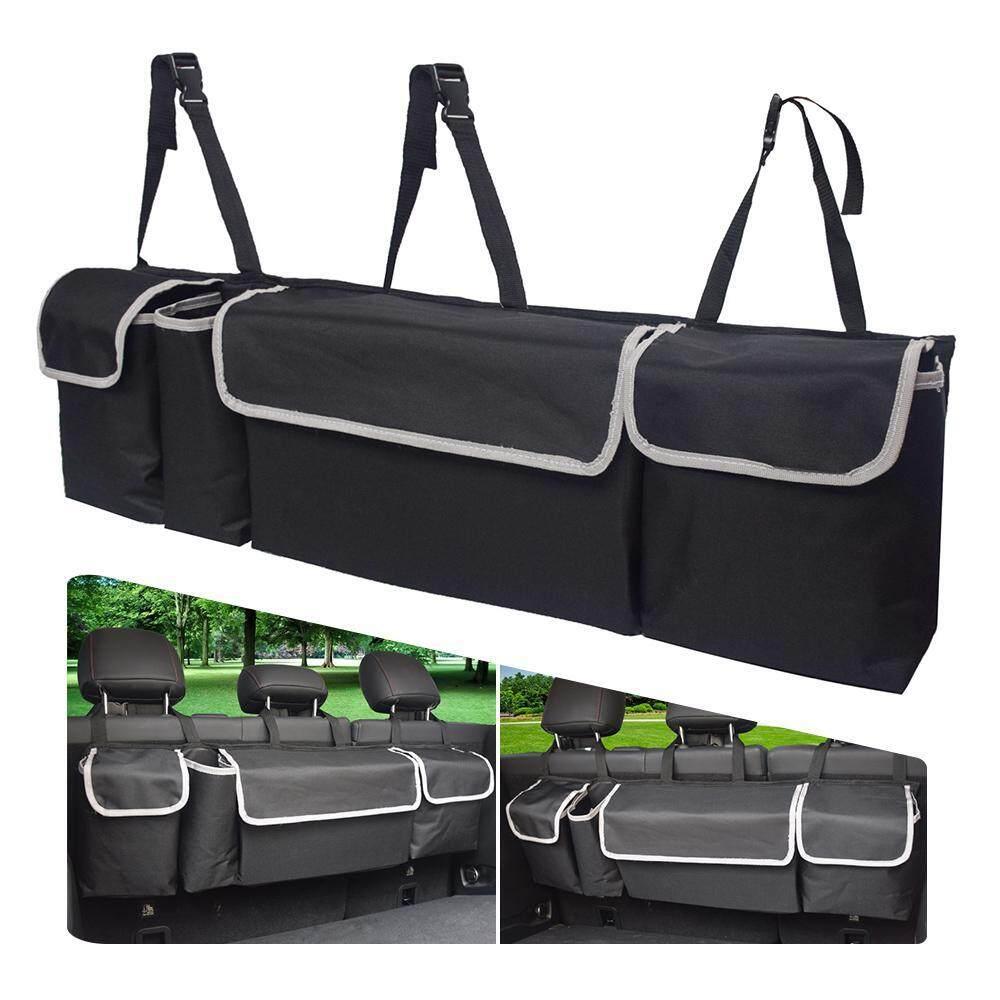 OEM Car back storage bag storage bag rear tail box toy folding storage bag