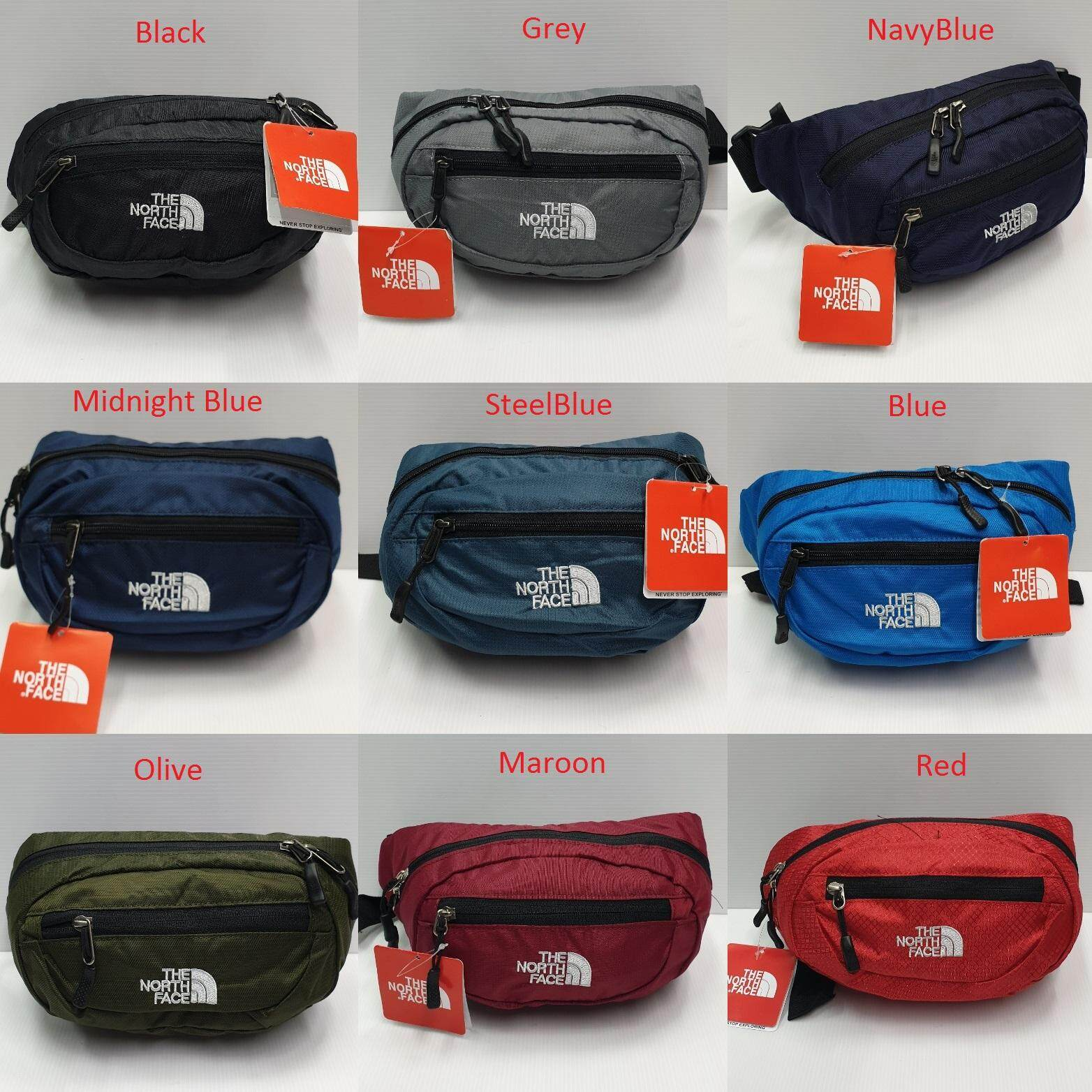 bb4ea058d The North Face Pouch/Waist Pack (S)