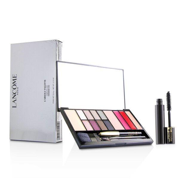 Buy LANCOME - Labsolu Palette Complete Look - # Parisienne Chic 20.9g/0.73oz Singapore