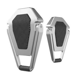 1 Pair Portable Laptop Stand Accessories Suporte Notebook Foldable Mini Cooling Bracket For MacBook Pro Universal Desktop Holder thumbnail