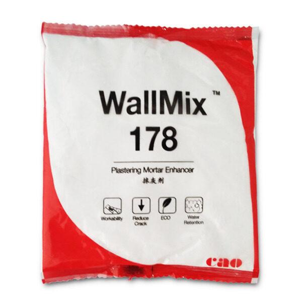 Wall Mix 178 [CAO] Plastering Mortar Enhancer 150G