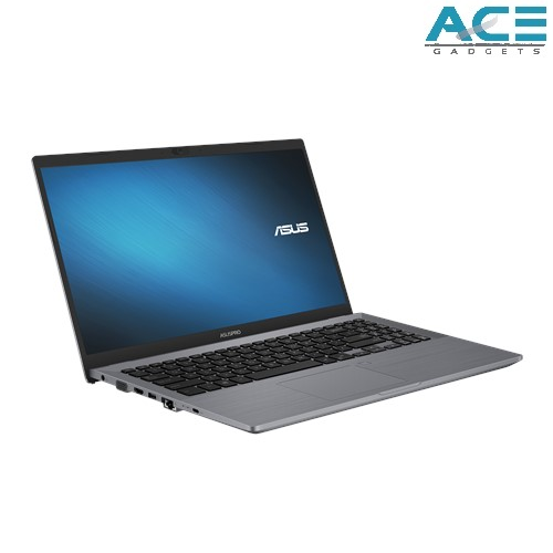 Asus AsusPro Series P3540F-ABR0575R Notebook *Grey* (i5-8265U/8GB DDR4/512GB SSD/Intel/15.6 HD/Win10Pro) Malaysia