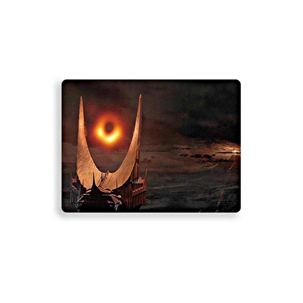 BuyInBulk Black Hole Mouse Pad Soft& Comfortable Malaysia