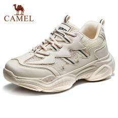Giày Thể Thao Camel Thoáng Khí Cho Nam, Giày Thường Ngày Thời Trang