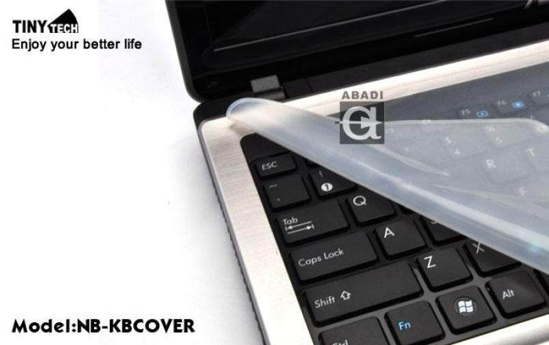 TINYTECH Laptop Keyboard Protector Skin 15.6~17 inch Malaysia
