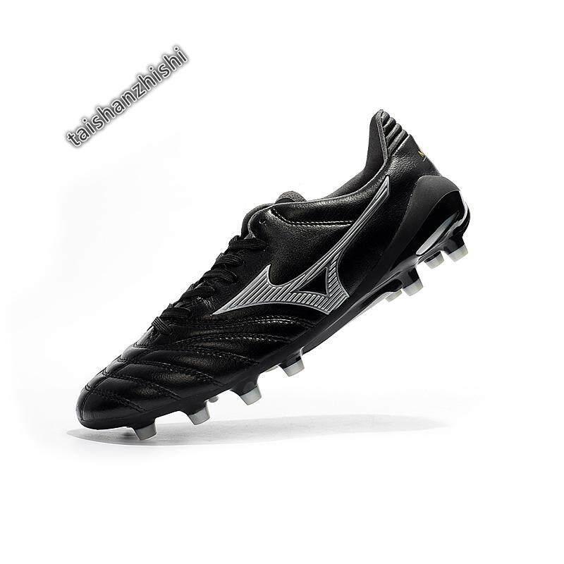 more photos 5727b 9e4d5 Football Boots Superfly Original FG Football Shoes Men s Soccer Shoes  Morelia Neo II Made Leather Football