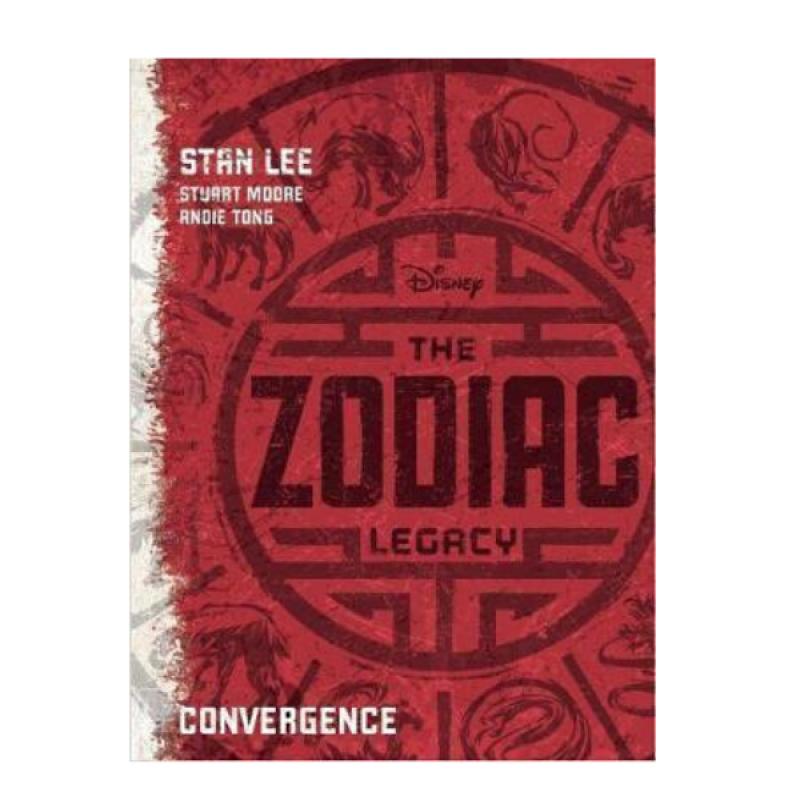 Disney The Zodiac Legacy: Convergence Malaysia