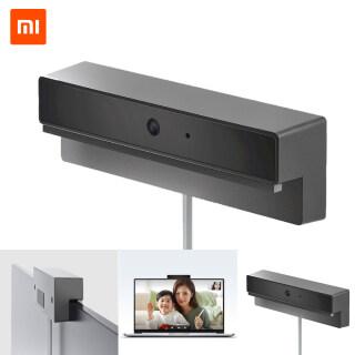 Webcam Xiaomi MI 720P Máy Ảnh Web USB 2.0 Với Camera Web Cài Đặt Miễn Phí Trình Điều Khiển, Tương Thích Với Hầu Hết Các Thiết Bị Và Ứng Dụng Webcam Máy Tính Xách Tay Để Bàn Cắm Và Chơi Webcam thumbnail