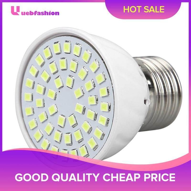Đèn Khử Trùng AC 220V E27 Đèn UV Khử Trùng Ozone Bóng Đèn Diệt Khuẩn