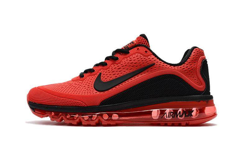 Nike_Air Max 2017 Women's Running Shoes Women Outdoor Sports Sneakers Shoes Giá Giảm