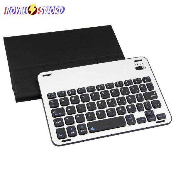 Bluetooth Wireless Keyboard Leather Case Cover Compatible for iPad mini Computer Accessories Singapore