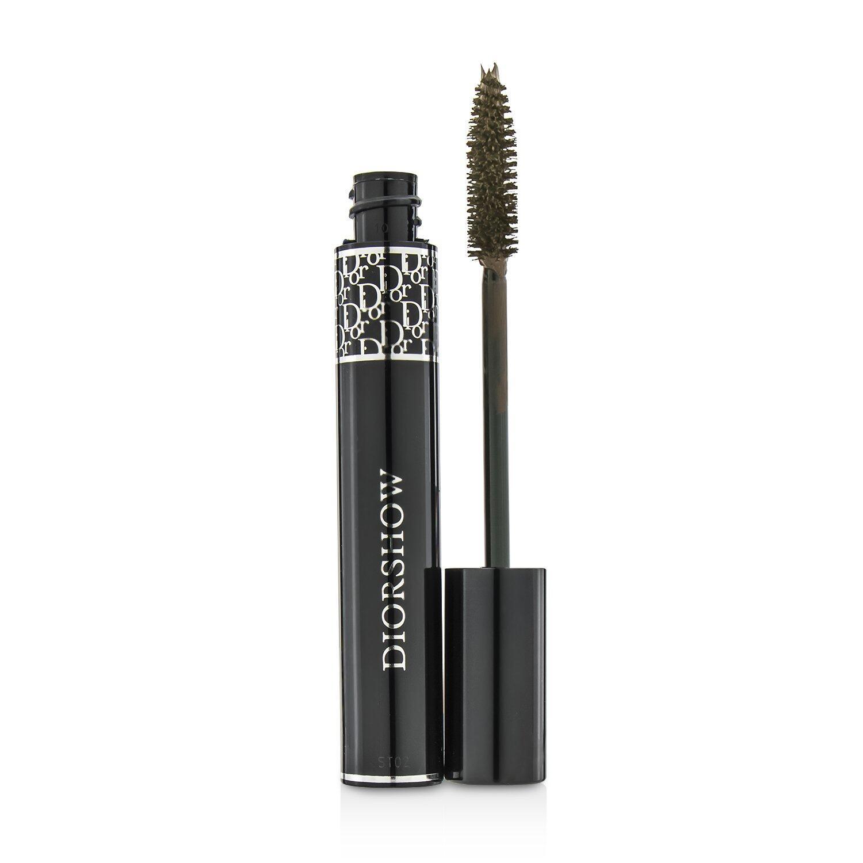 Christian Dior - Diorshow Buildable Volume Lash Extension Effect Mascara -  698 Pro Brown 10ml/0.33oz.