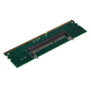 YAL DDR3 SO-DIMM Máy Tính Xách Tay Cho Máy Tính Để Bàn Bộ Chuyển Đổi Bộ Nhớ RAM DIMM, 240 Đến 204P thumbnail
