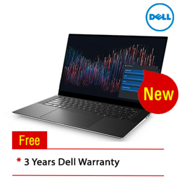 Dell Precision Mobile M5550-I54016G-512-W10 15.6 Laptop/ Notebook Malaysia
