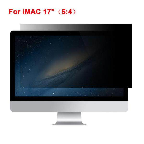 For iMac Series Computer Monitor 17-27 Inch Desktop Computer Film Screen Saver Computer Anti - Peep LCD Screen Protector 17 20 21.5 24 27 Privacy Filter