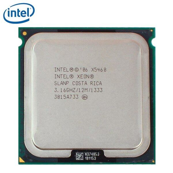 Bảng giá Xeon X5460 Processor Quad-Core LGA 771 3.1GHz 12MB 1333MHz cpu tested 100% working Phong Vũ