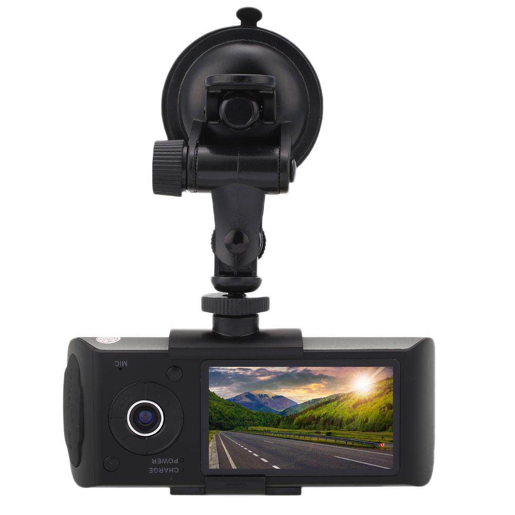 Oscar Store Driving Recorder Dash Cam Car DVR 2.7Inch 2.7'' Camera Night Vision X3000/R300 HD Universal